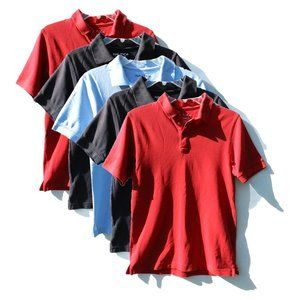 Bundle of 5 Nautica Boys Tee. Excellence Condition